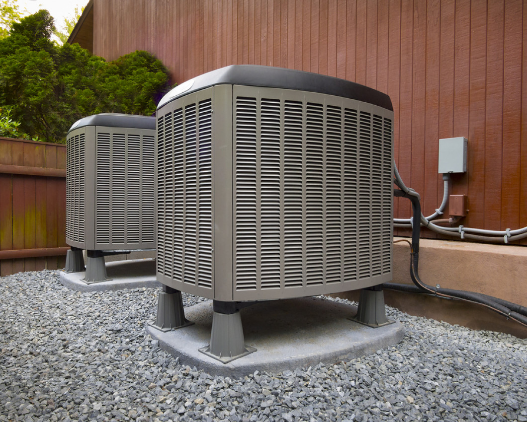 residential hvac services: ideal air systems inc.